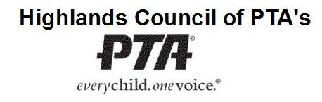 Highlands Council of PTA's